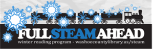 Full STEAM Banner