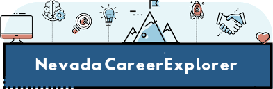 Nevada Career Explorer logo