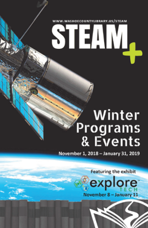 Winter STEAM PDF
